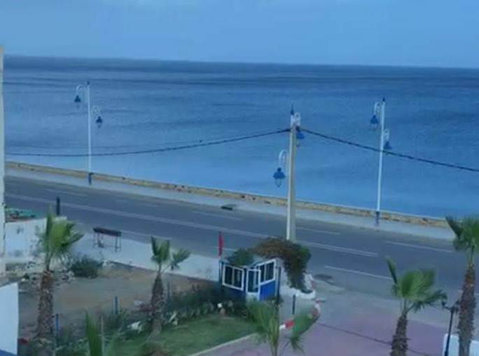 FOR SALE Duplex Apartment of 338m2 seafront in Azla Beach - Apartments