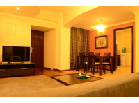 Retreat Serviced Apartments - Serviced apartments