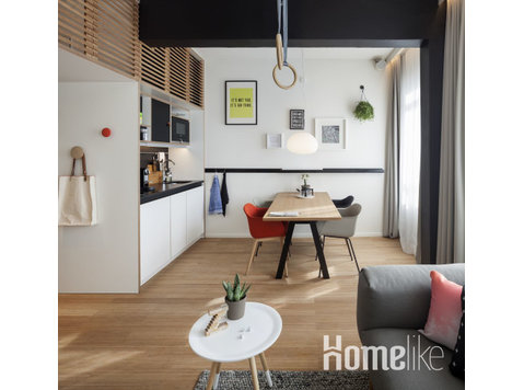 Amazing XL loft in new living concept - Διαμερίσματα