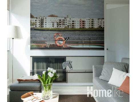 Beautiful and modern 2 bedroom apartment - Apartmány