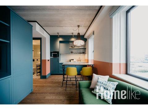 Studio Appartement - Appartementen