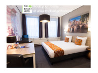 The Budget Hotel Amsterdam