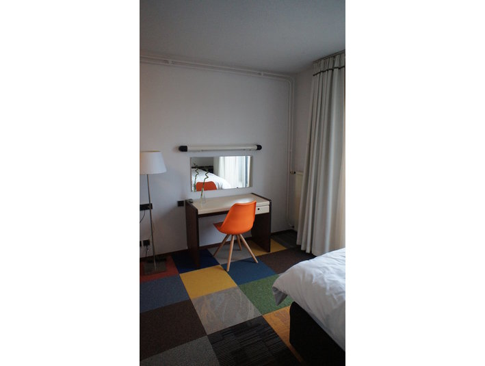 Rooms for rent in The Budget Hotel region Leiden - Serviced apartments