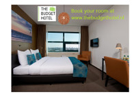 The Budget Hotel The Hague