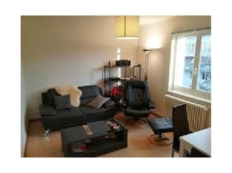 Furnished rooms available for rent - WGs/Zimmer