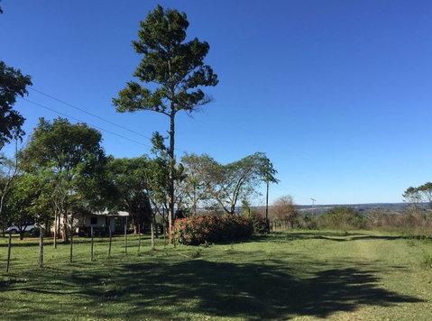 Granja de 28 hectáreas, en producción, hermosa tierra. - Telek
