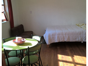 Mini-apartment for rent in city center of Cusco - شقق