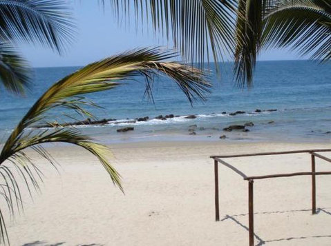 "Cosy Private Bungalow in ""las Pocitas"" Mancora Peru - - إيجارات الإجازات"
