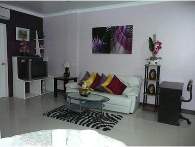 Furnished 2 bed apartment for rent in Cebu 903 - 아파트