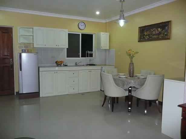 Furnished 2 Bed Apartment For Rent In Cebu C417 For Rent