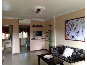 J&H Furnished apartments for rent in Cebu H002 - Leiligheter