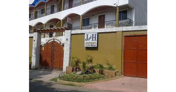 J H Furnished Apartments For Rent In Cebu C408 For Rent