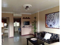 J&H Furnished apartments for rent in Cebu H002