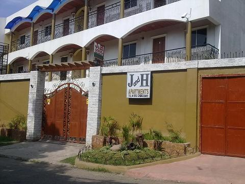 J H 2br 55sqm Apartment For Rent In Cebu C415 For Rent
