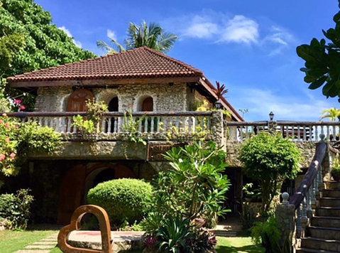 1908 Sqm Resort w/ Antique Furniture For Sale in Argao, Cebu - 房子