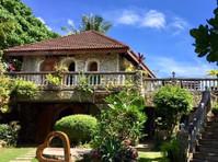 1908 Sqm Resort w/ Antique Furniture For Sale in Argao, Cebu