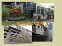 Amare homes townhouses in don antonio heights commonwealth - Houses