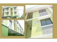 Brgy totro hills project 8 quezon city prime townhouses - Houses