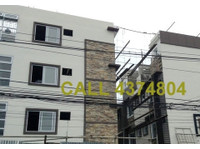 Cubao jf affordable townhouses for sale in quezon city - Houses
