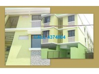 Few homes townhouses for sale in project 8 quezon city - Houses