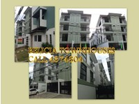 Cheap townhouse for sale in don antonio heights quezon city - Houses