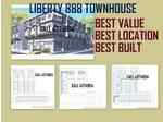 Liberty cubao quezon city townhouse for sale - Houses
