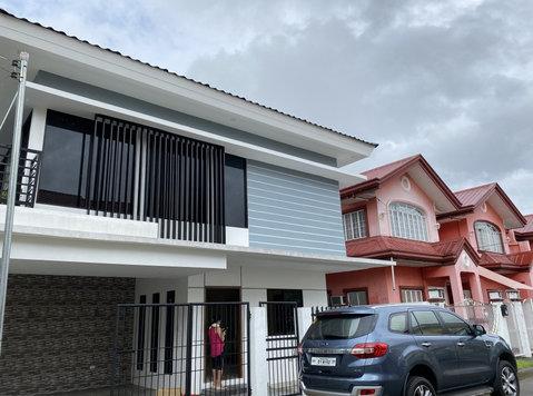 [rush] New House & Lot For Sale in Lapu-lapu City Cebu - 房子