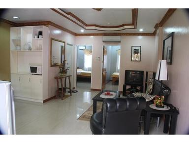 J&H 2Br 55sqm Vacation apartment for rent in Cebu c680 - Holiday Rentals