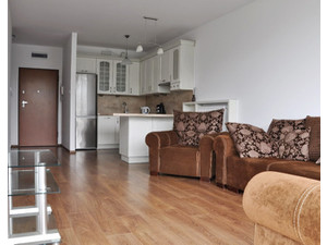 Beautiful stylish apartment for rent City Center Poznań - Apartamentos