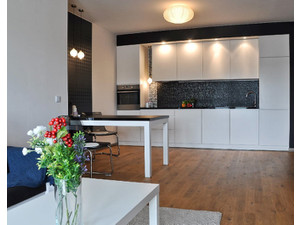 Apartment to rent Poznań City Center River Park 2500 Pln - Apartments
