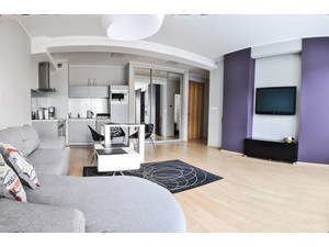 Apartment to rent City Center Poznań good comunication - Wohnungen