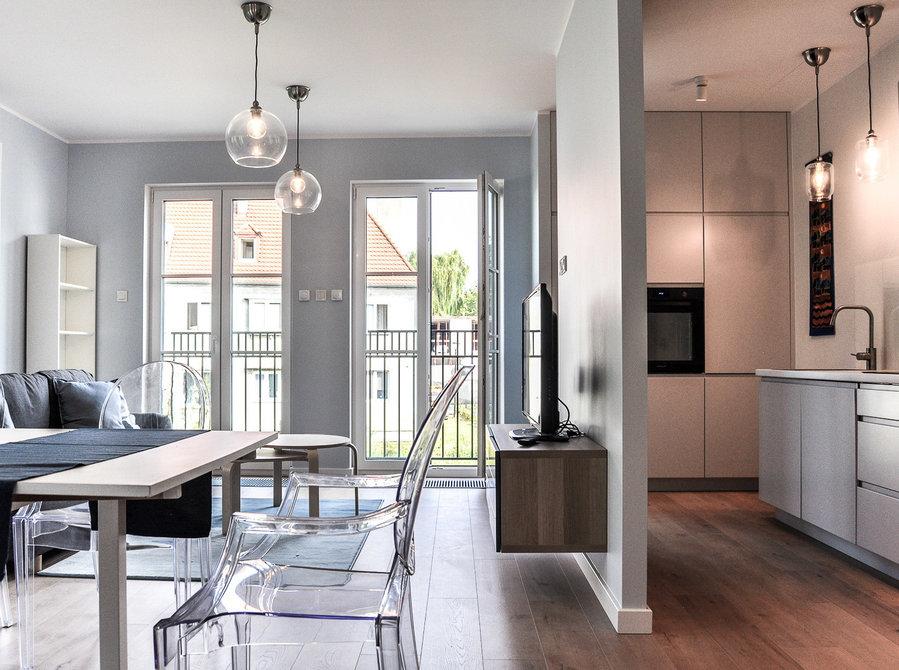 Nice apartment 95m, Sołacz, Poznan: For Rent: Apartments ...