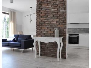 Nice apartment to rent City Center Poznań 46 sqm - Appartamenti