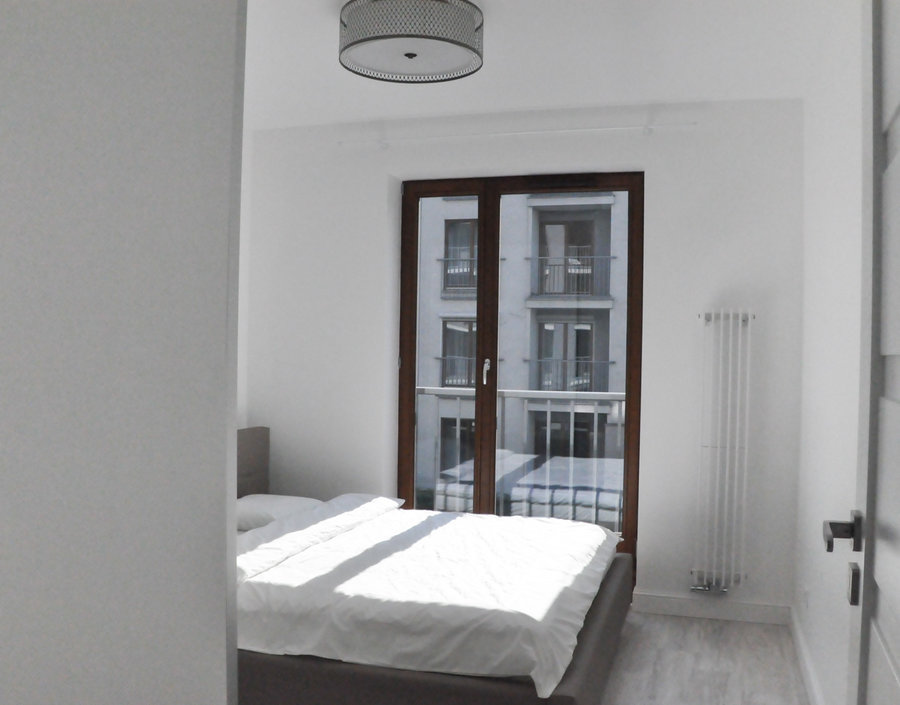 nice apartment to rent city center pozna 46 sqm for rent