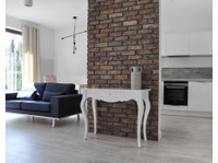 Nice apartment to rent City Center Poznań 46 sqm