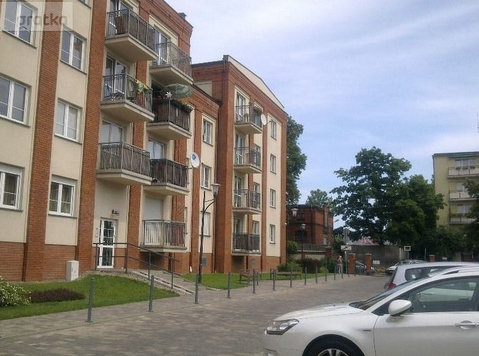 GRNUNWALD,CITY CENTER Apartment 3 Rooms st. wojskowa - Appartamenti
