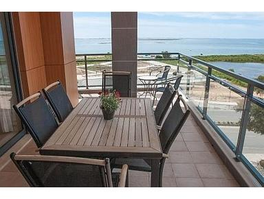 Village Marina Olhao: luxury 3 bdrm apartment with sea view - Ваканционни имоти под наем