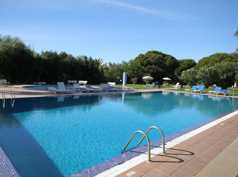 NICE APARTMENT NEAR GOLF IN LOULE - PORTUGAL - Apartments