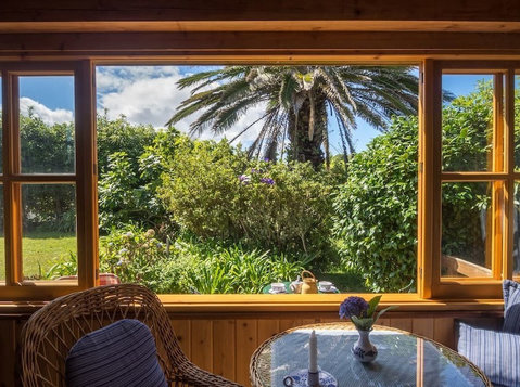 COTTAGE IN SAO MIGUEL for longterm rental - Locations de vacances