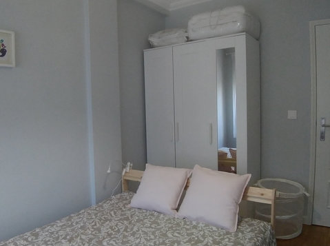 One bedroom flat near the city center - Appartementen