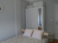 One bedroom flat near the city center