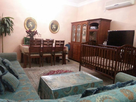 Elegant Fully Furnished Flat for rent in Najma - Apartments