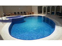 For rent luxury 1 bedroom fully furnished in central of Doha - Apartments