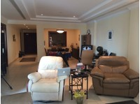 Very spacious 1bd Apartment in central location,The Pearl - Apartments