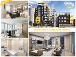 Brand New Stylish Apartments for Sale - Apartments