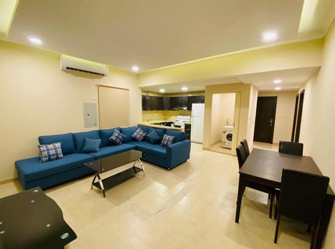 4 Rent : Compound / Apartments In Jubail city - Appartementen