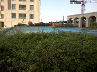 Exotic Modern 2 Bdr Flats in Jeddah Gate Compound - Apartments