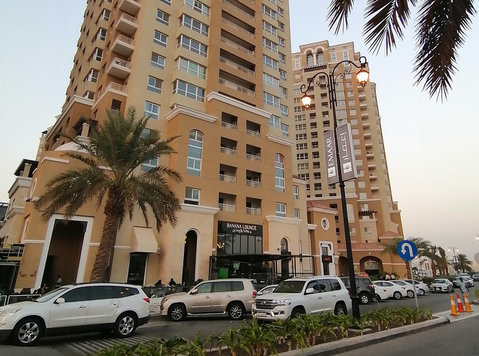 Three  bhk  luxuries  apartment at Emaar Jeddah Gate 02 - Apartemen