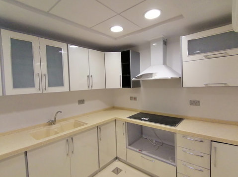 Two bhk luxuries apartment at Emaar Jeddah Gate 02 - Квартиры