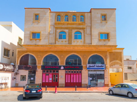 fully Furnished for Rent 2bhk Al Nahda Near Us Consulate - Apartments